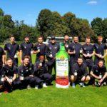 Community Foto mit Möllers Omega-3 von einem Fußballverein