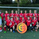 Community Foto mit Möllers Omega-3 Baby vom Fußballverein Spvgg. Erkenschwick e.V.