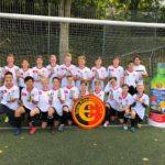 Community Foto mit Möllers Omega-3 Kids vom Fußballverein Spvgg. Erkenschwick e.V.