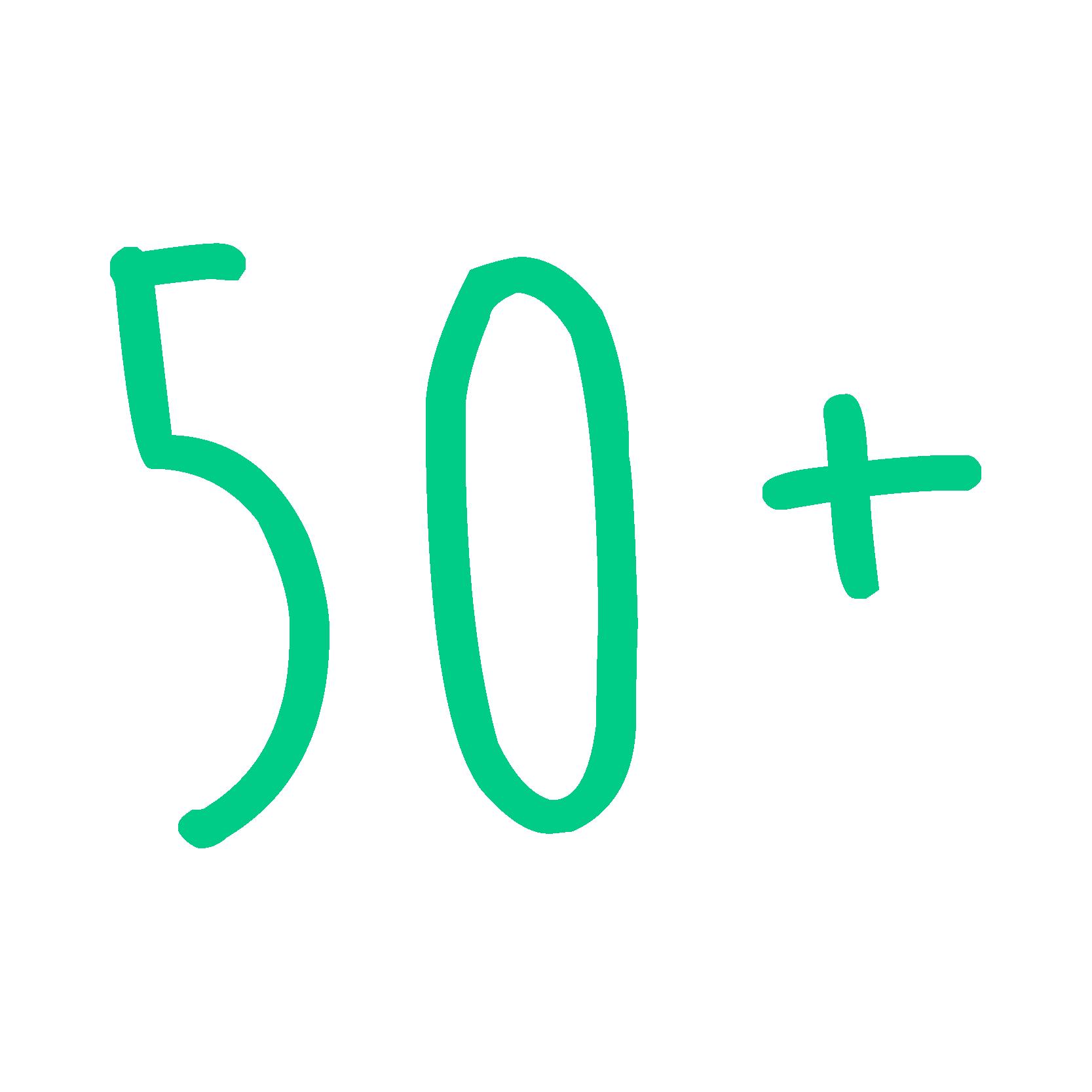 Icon Möller's Omega-3 Lebertran 50+