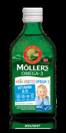 Mollers CLO baby_250ml_DE